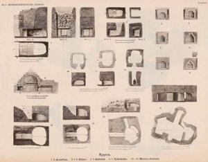 Vortrag: Prof. Dr. Stephan G. Schmid - Μax Ohnefalsch-Richter's Research on the Built Tombs of Idalion @ Archäologische Forschungsabteilung der Universität Zypern - Gladstonos 12, Nikosia 1095   Nicosia   Zypern